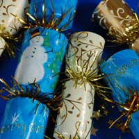 Christmas Crackers Crackers Gifts